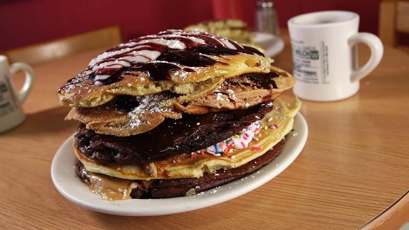Kristin's Breakfast & More