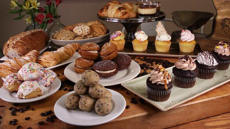 Josie's Bakery