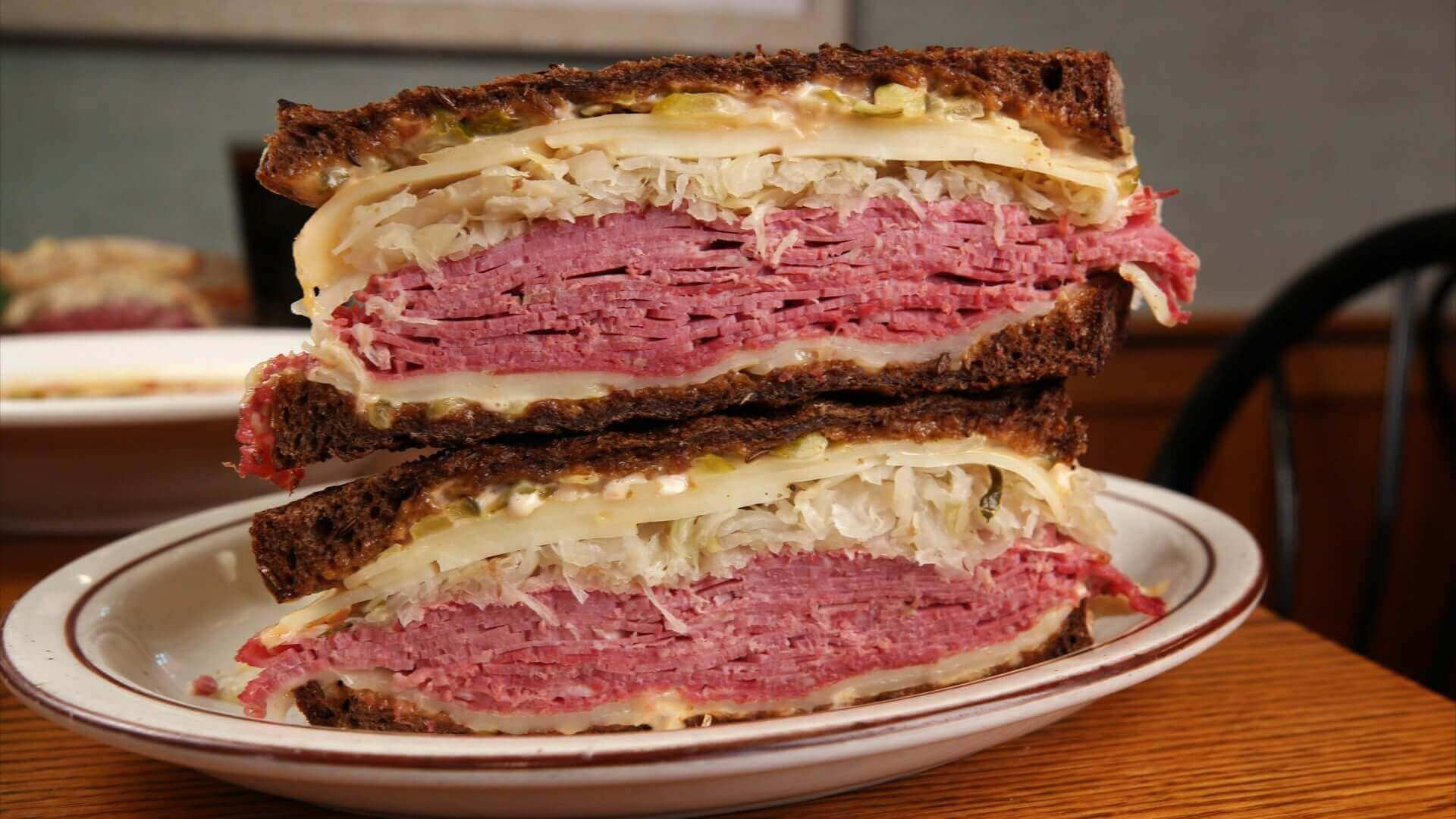 Phantom Friday: Boston's Best Sandwiches