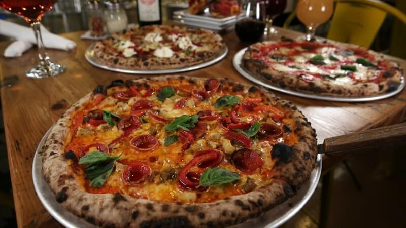 'Olo Pizza