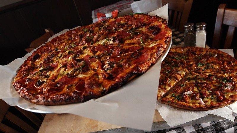 Port Pizza